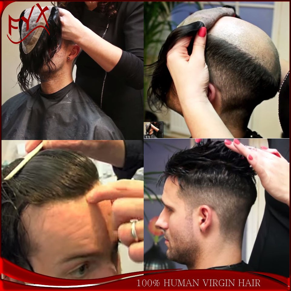 Hair Replacement Center In Chennai  Nu-Style is a leading Exporter and Manufacturer Of Human Hair Wigs