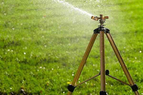 Sprinkler Irrigation System Manuafcturers In Chennai