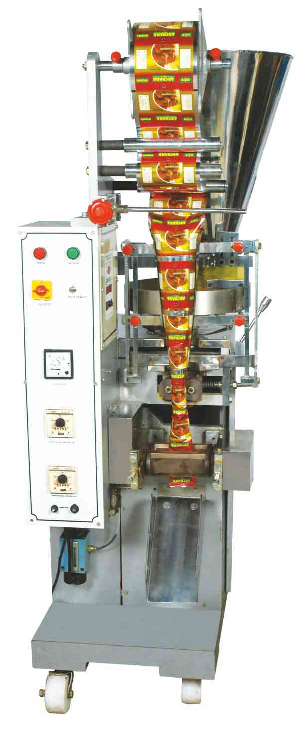 Masala Packaging Machine Manufacturer in Kolkata