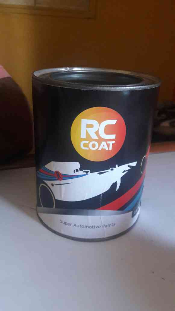 We are the leading manufacturers of Super Automotive Paints in ahmedabad Supplier Of Super automotive paints in dahej