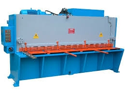 Hydraulic Press Brake Machine manufacturer   We are well known as best quality material manufacturer of hydraulic press brake machine in India. we are providing best quality and after sales services for hydraulic machinery