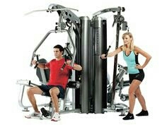 Fitness Equipments Suppliers in Chennai.
