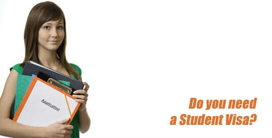 Looking For student visa , contact us we provide visa for USA, Canada, Australia, New Zealand, UK & Other Countries.