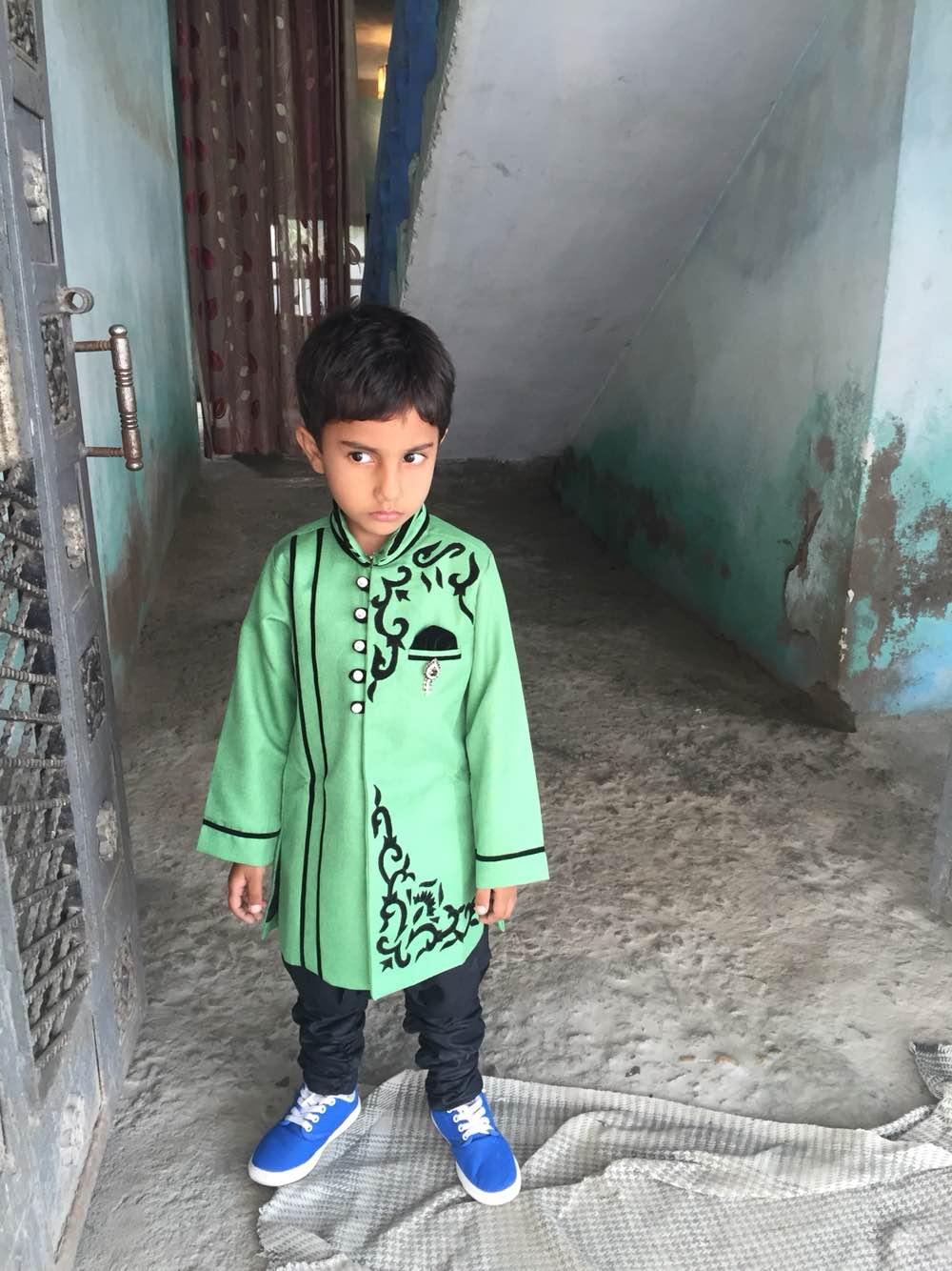 My bhanja
