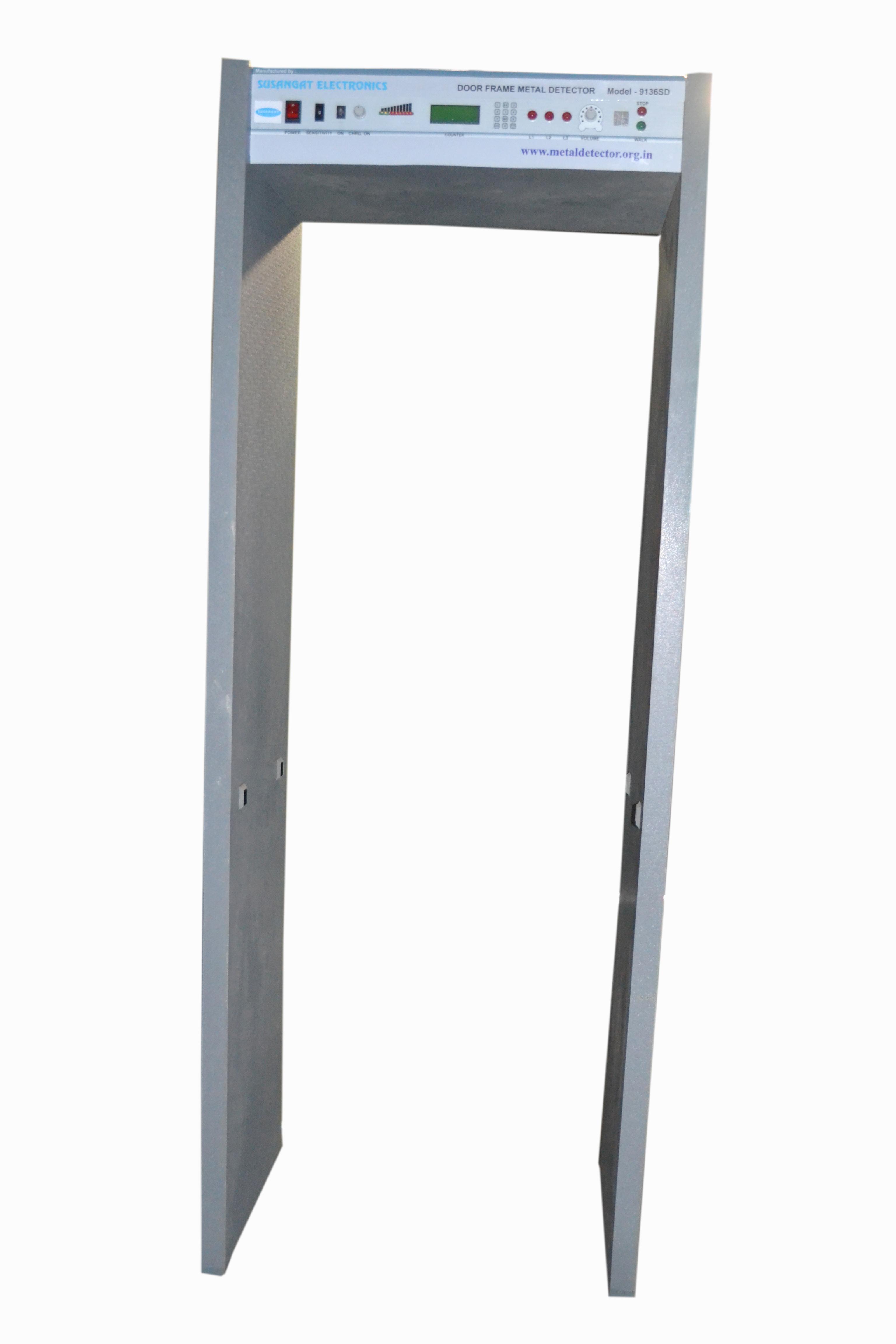 door metal detector manufacturers