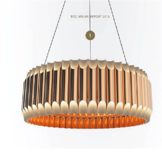 Modern contemporary chandeliers gold finish lights for home