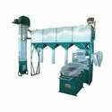 Jeera Cleaning Machine  With the help of latest machinery and technology, we offer a wide array ofJeera Cleaning and Packaging Machineto our valuable customers. This machine is widely used by our customers for removing stone and other impurities of jeera and then packing it into different size packets. The quality analysts keep strict supervision over the entire production process, 0 to ensure that these processes are carried in conformity to international standards.  Specifications:  Material: MS, SSSize: As per client's requirement.  We are located in Vadodara, Gujarat.