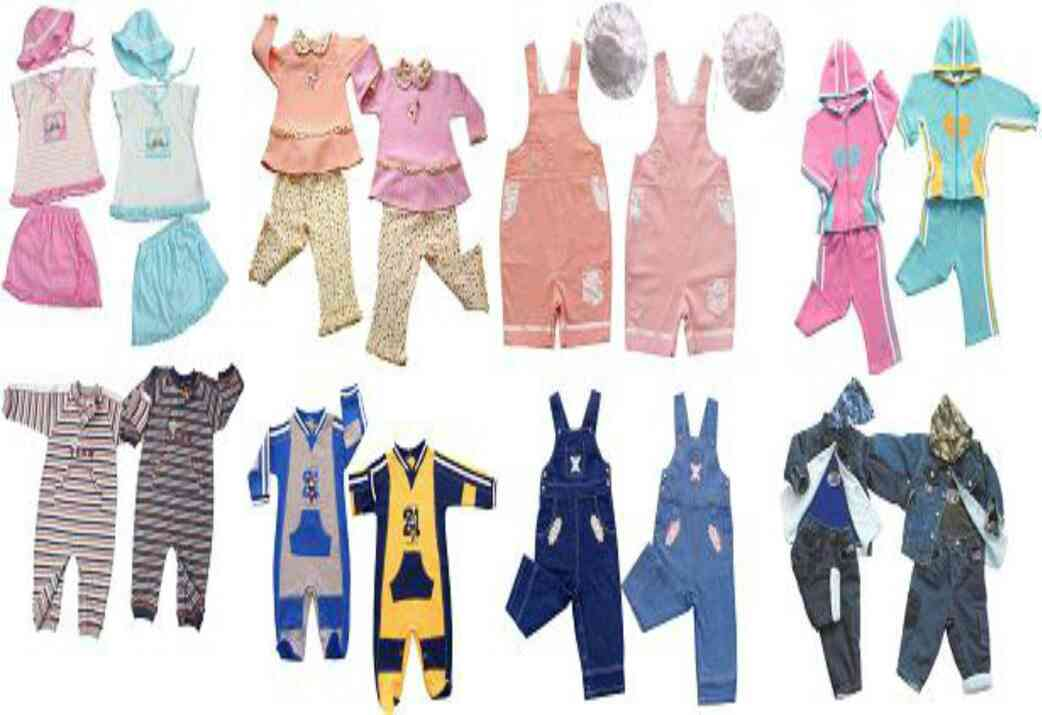 Kids wear in Bareilly smart kid garments now in Bareilly