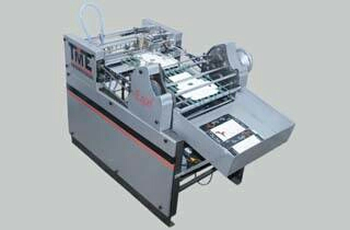 We are among the reputed organizations engaged in manufacturing and supplying a quality range of Tissue Box Film Sleeting Machine in the market. These range are made by using best quality raw materials under the strict supervision of our highly experienced professionals to protect the range from every kind of defects. These range are given at market nominal prices.  Tissue Box Film Sleeting Machine in vadodara Gujarat   Tissue Box Film Sleeting Machine in bharuch Gujarat  Tissue Box Film Sleeting Machine in pune maharastra  Tissue Box Film Sleeting Machine in indore india