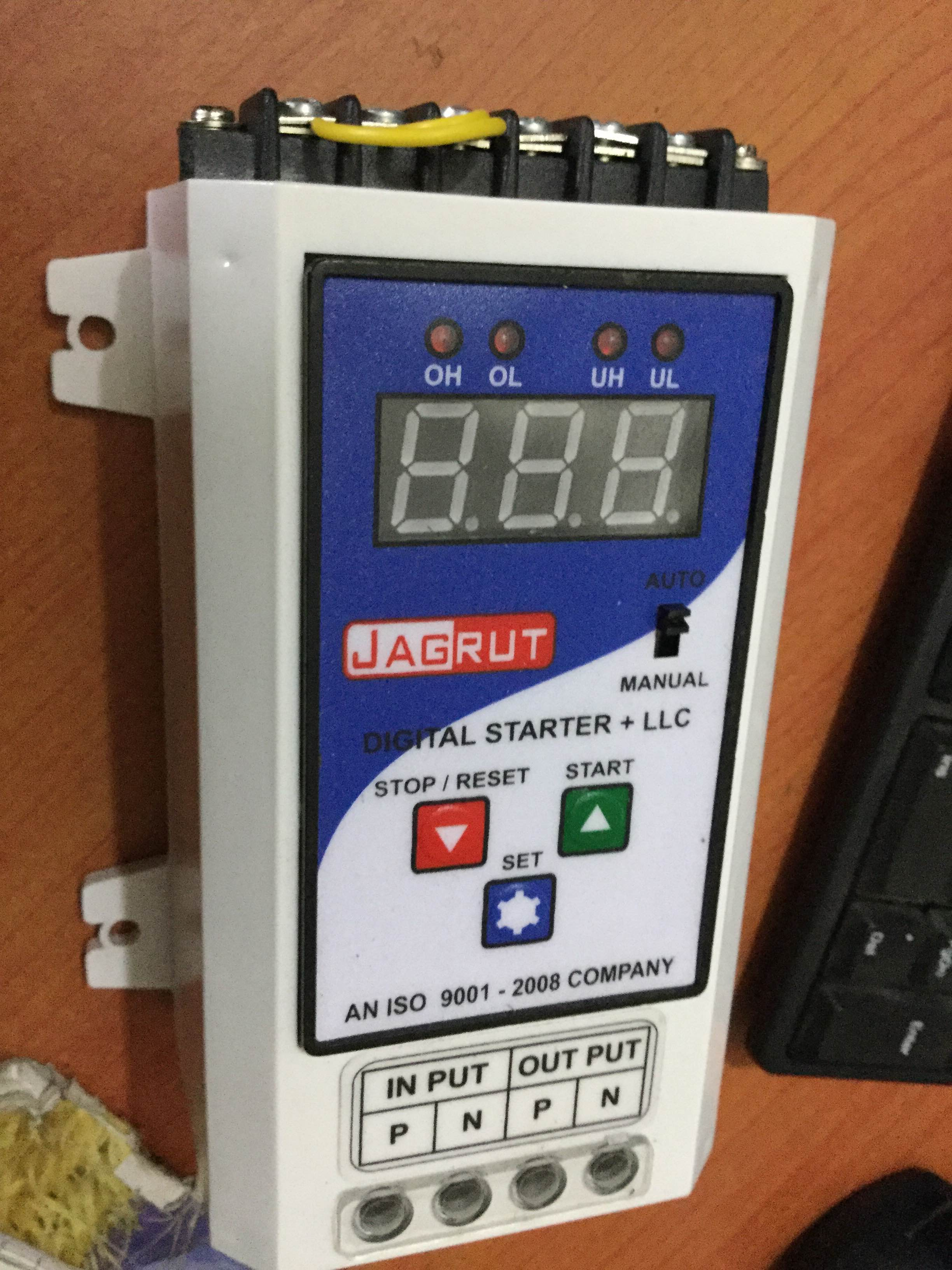 we are into manufacturer of water level indicator in ahmedabad.