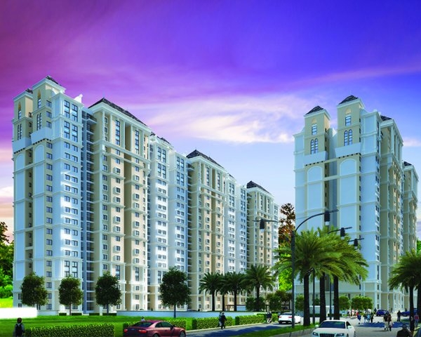 ABOUT PROJECT:  Welcome to Purva Westend. Inspired by the vibrant culture centers such as London's West End and New York's Broadway, the architecture of this project thoughtfully blends contemporary high rise living with lifestyle choices of Art, Music and Cinema. Spend some quality moments at its Culture Club, the Grand Central Boulevard and enjoy the visual feast of the country's largest private open air cinema, fantasy fountains, aesthetic apartment towers and many more. At Purva Westend, it's fine living like nowhere else.  DESCRIPTION:  Purva Westend is the new residential launch by Puravankara Projects, housing 735 units spread across 8.25 acres. The project is cited on Hosur Road, Bangalore South, offering 2 and 3 BHK apartments. Purva Westend boasts of 5 residential towers, with 2 floors.  Project Detail Type: 2/3 BHK Residential Apartments Location: Hosur Main Road, Bangalore Land Area: 8.25 Acres No. of Blocks: 5 No. of Floors: G+19 No. of Units: 735 WHY INVEST IN WESTEND?  Right on the