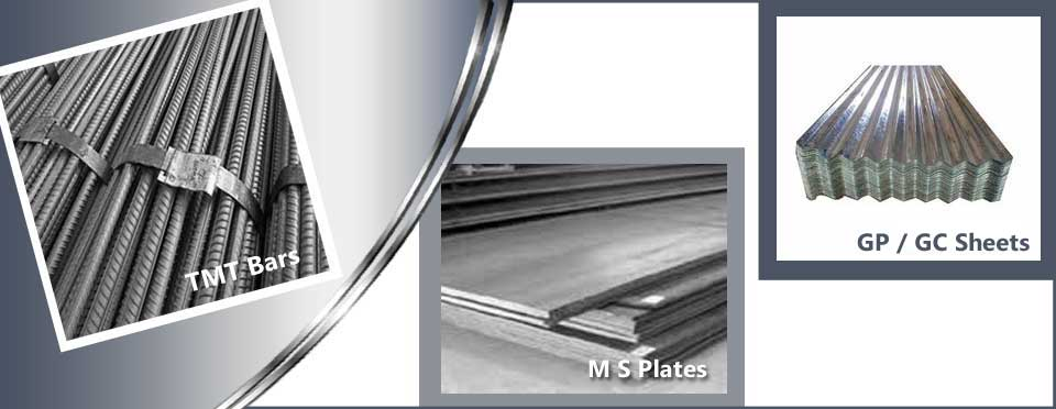 MS Plate Or PM Plate Dealers In Chennai   Our clients can avail from us a superior quality range of MS Plates that are available in various grades. Mainly mild steel is used and where there is more of wear and tear, Carbon/ Alloy Steel is used. Further, in cases of flow of water or chemicals, then Stainless Steel is used