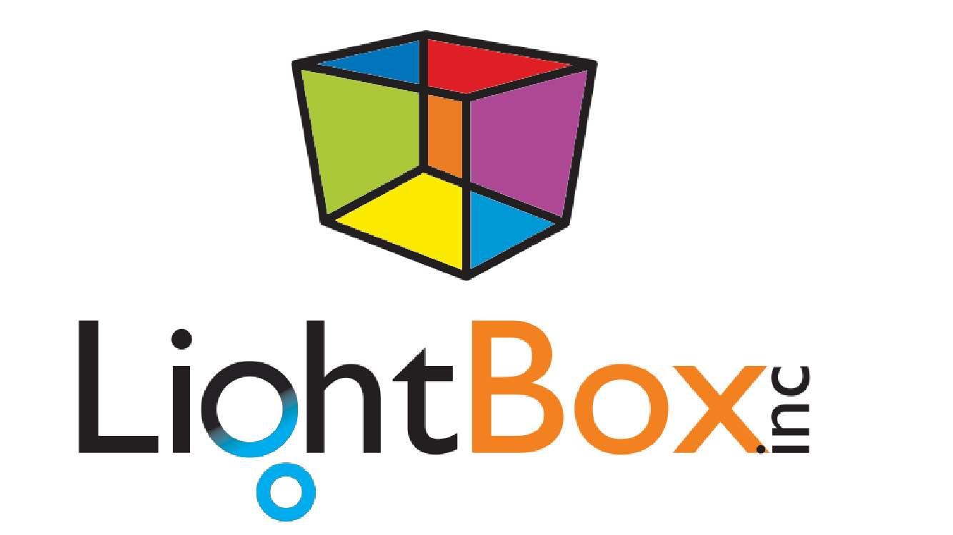 Welcome to Light Box Inc, Vadodara.