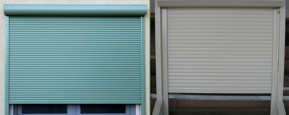 In order to fulfill the diverse requirements of our valuable client, we are engaged in offering a qualitative range of Steel Rolling Shutter. The offered rolling shutter is designed by using superior quality raw material and advanced technology in compliance with industry standards. Apart from this, provided rolling shutter is examined on varied parameters by our quality analyst in order to ensure its quality.