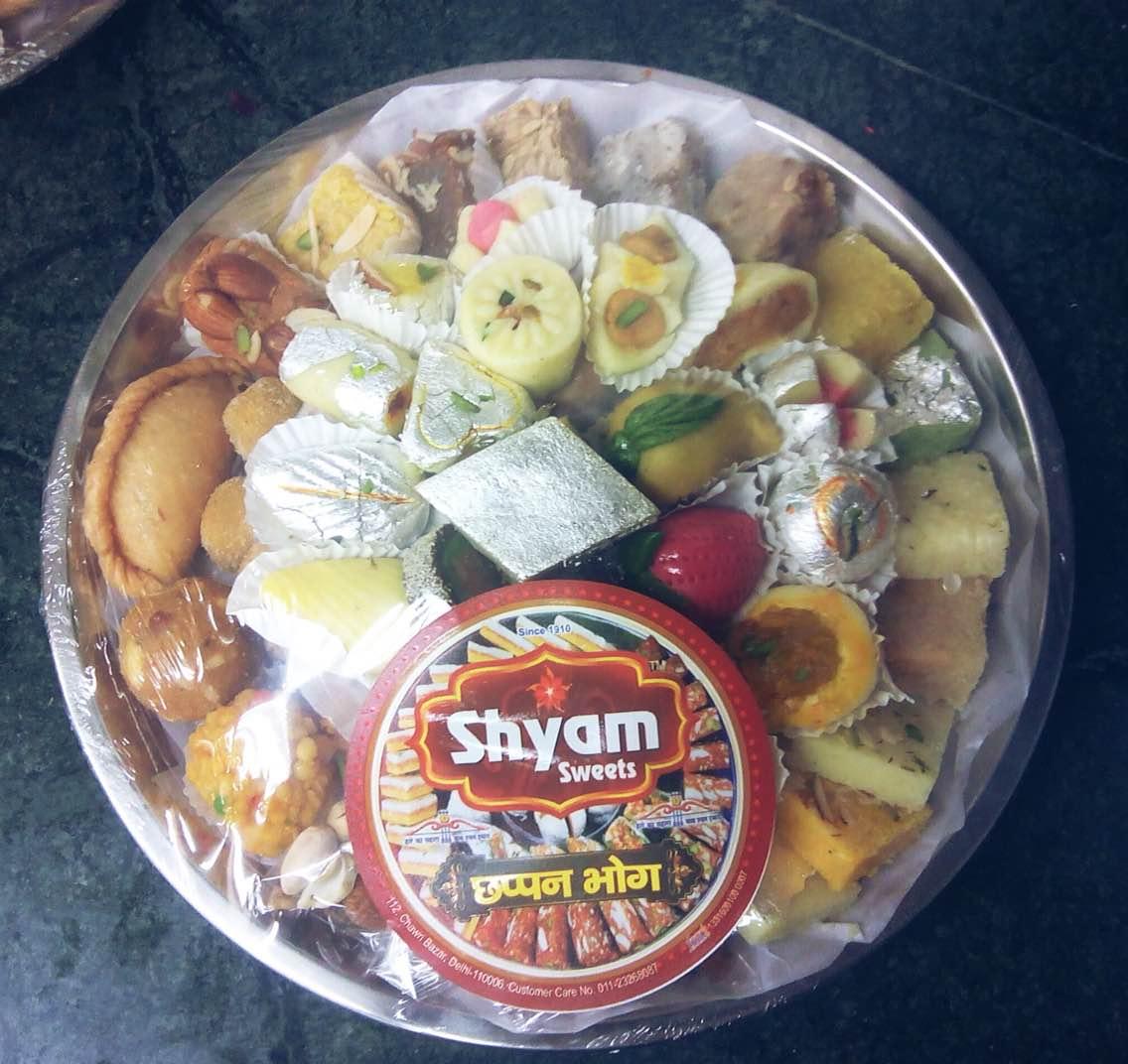#food #foodporn #yum #instafood #yummy #munchies #amazing #instagood #photooftheday #sweet #dinner #lunch #breakfast #fresh #tasty #food #delish #delicious #eating #foodpic #foodpics #eat #hungry #foodgasm #hot #foods#56 bhog#chhapn bhog#shyamsweets
