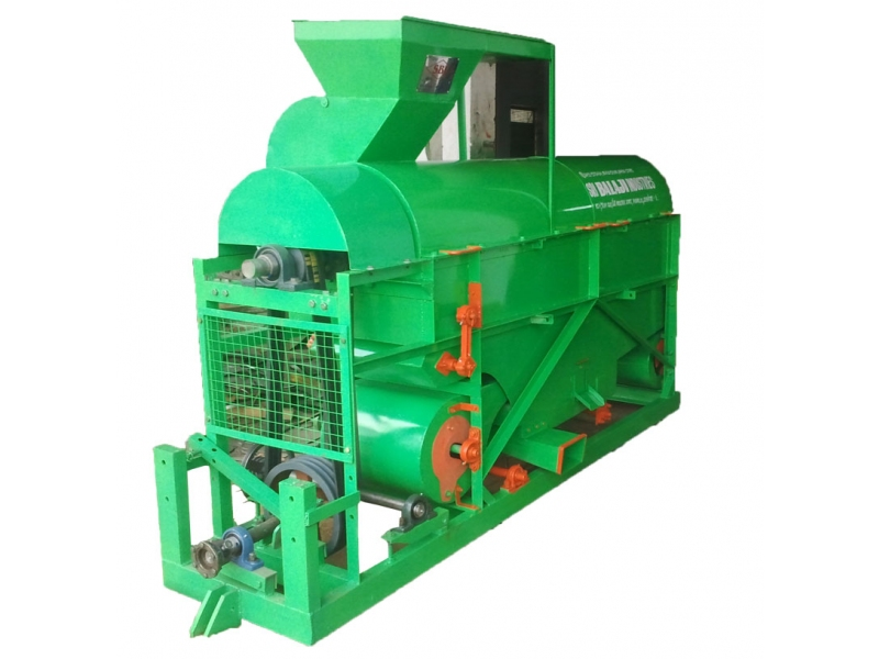 Maize Dehusker Machine Approx. Price: Rs 1.3 Lakh / No(s) We are instrumental in providing our clients with a perfect quality Maize Dehusker Machine. The offered product is widely demanded and appreciated by our clients for its brilliant features. Our dexterous professionals manufacture this product, using the finest quality raw material that is totally rust free. In ahead of their final dispatch, this is quality checked by our quality controllers on various parameters set by the industry. Clients can avail the offered range from us at market leading prices. Features: Dimensional accuracy Performance oriented design Fine finish Specifications: Capacity: 3000-3500 Kg per hour Power: 15 HP For Further Details : Please Contact us : +91 9943023249 Mail Id : sbicbe5@gmail.com SRI BALAJI INDUSTRIES 622/1, ELGI industrial area, Trichy road singanullur, coimbatore-641005, Tamil Nadu, India. M: +91 9943023249 P: +91 (0)422 2573464 E: sbicbe5@gmail.com W: www.coconutmachine.in  Maize Dehusker Machine manufacturers in Kanchipuram Maize Dehusker Machine manufacturers in Tiruvallur Maize Dehusker Machine manufacturers in Villupuram