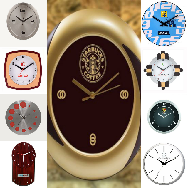 Brandwell collection of clocks & watches  For Plastic clocks, metal clocks, wooden clocks, wall clocks, table clocks, wrist watches check out Brandwell. Best gifts for Dussehra, Diwali, Employee gift, client gifts etc.,   Click for more details https://goo.gl/5TmYFf