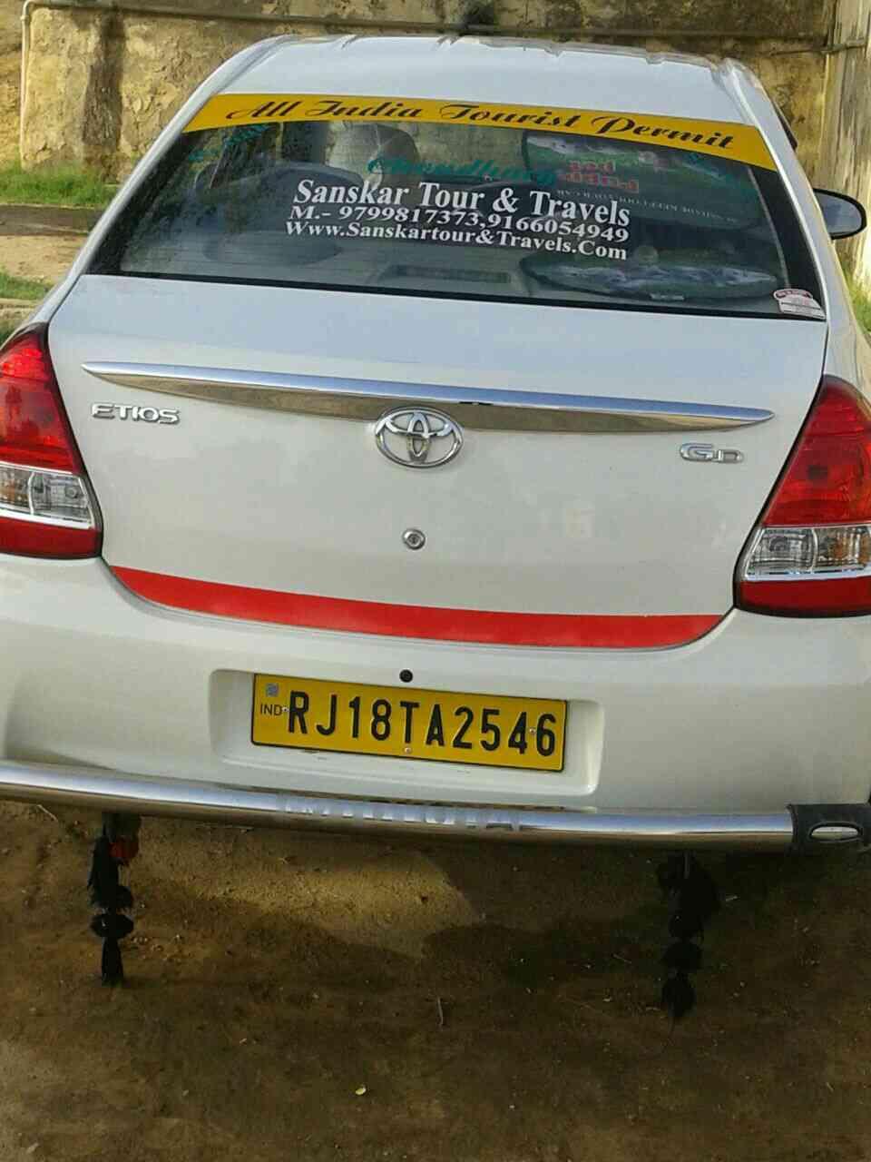 Sanskar Tours Jaipur  Delhi IGI DROP Dzire  Rs. 2800/- Innova Rs. 3800/- Toll  Including  Call  09166054949