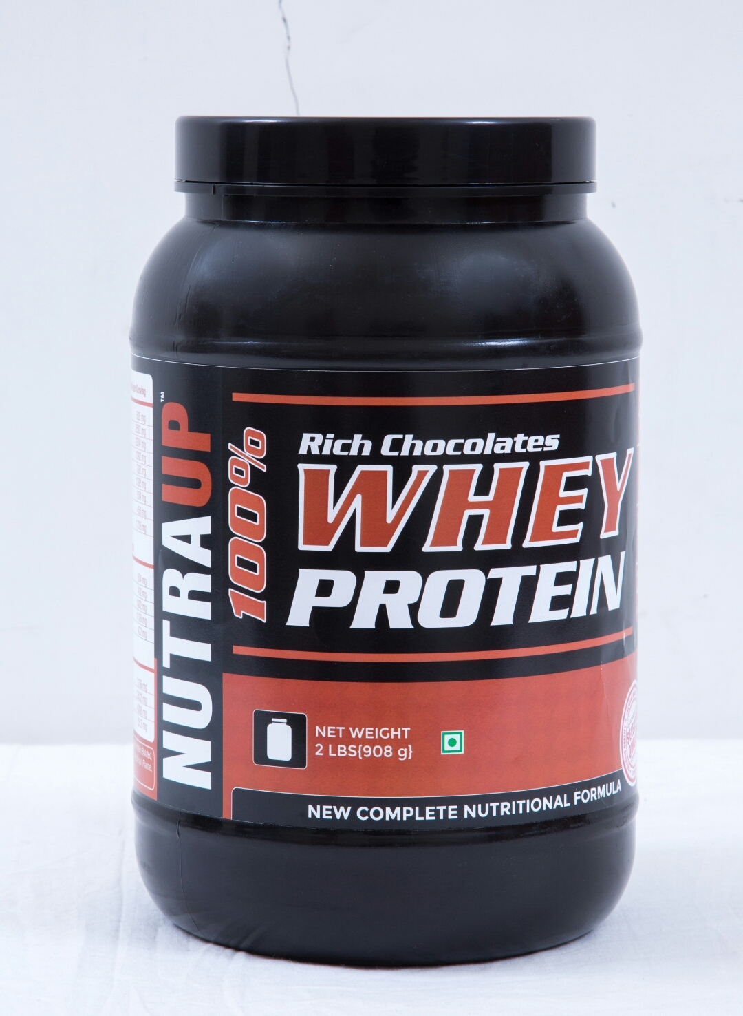 We are leading manufacturing of whey protein powder in Ahmedabad.