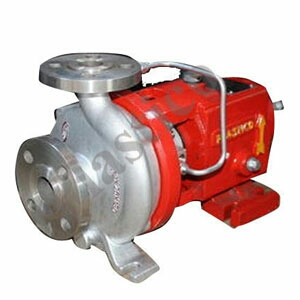Chemical Plants  We are the leading manufacturer & supplier of Chemical Pump of