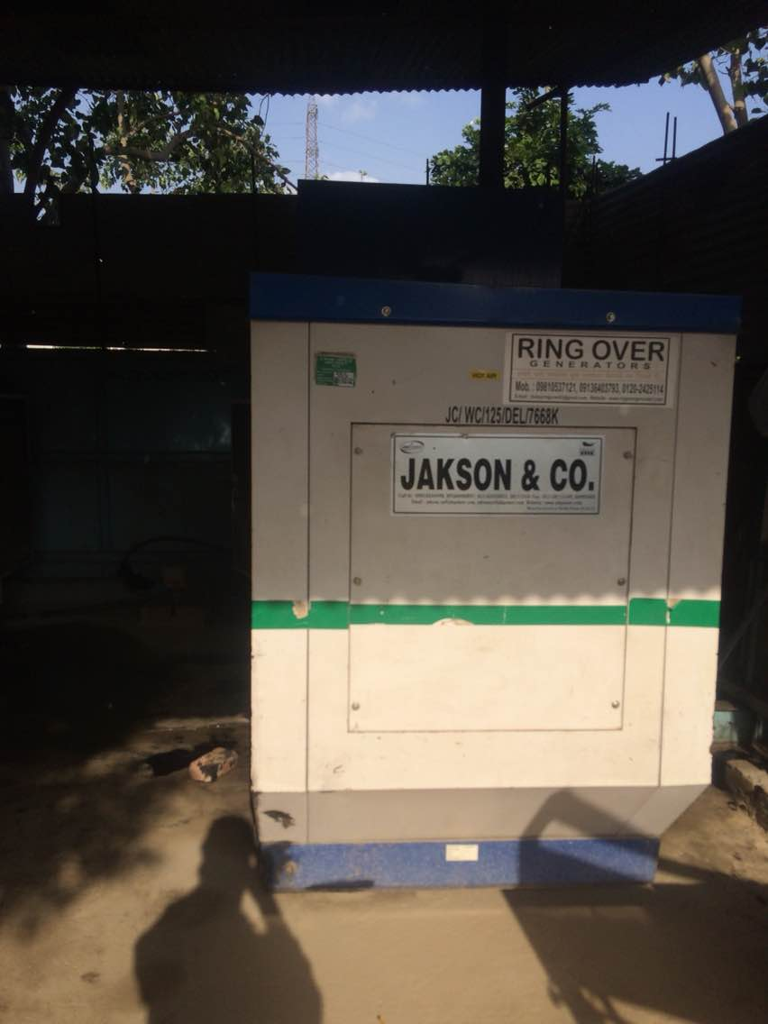 We are the best generator shop in noida . We also deals in generator on hire