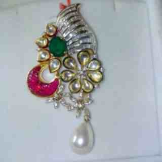 New pendent - by Suraj industries, Hyderabad