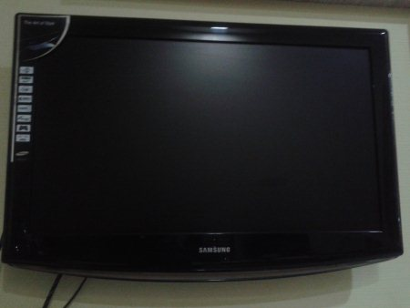 new model of Samsung television - by Natraj electronics, Pune