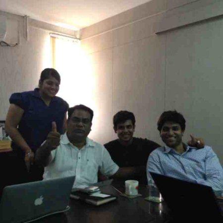 Hi - by Groom India Salon & Spa Private Limited, Chennai