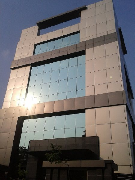 An Approved Furnished Office Space measuring 2000 sq ft available for Rent in Sector 8 Noida at Rent of Rs. 1, 30, 000/- per month. Fully furnished New Construction Nice Location For further details feel free to call Mr. Jatinder Singh Tane - by JKC - Next Generation Realtors , South Delhi