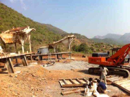 We supply different tyes of crusher metal in around vijayawada  - by Ashok Yedluri, Grenada