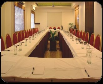 Banquets & Conferences With all the Below services can be opted  LCD Projector with screen amp; P.C LCD TV Cordless mic Laser printer Flip Chat Board  - by HOTEL KARAN / KARAN HOTEL, Hyderabad
