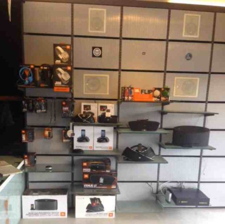 JBL & HARMAN KARDON multimedia systems - by Audio Arch, Hyderabad