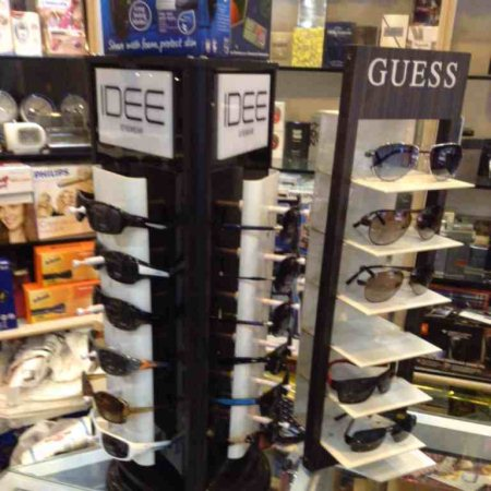Guess shades collection in Hyderabad. - by Cinderella Imported Shoppe, Hyderabad