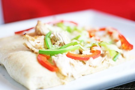 Ginger Chicken Pizza in all flavors. - by V Bakers Q - Gourmet Chain, Hyderabad