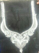 New designer neck pattern for Salwars and Blouses - by Stylo...ooh, Bangalore Urban