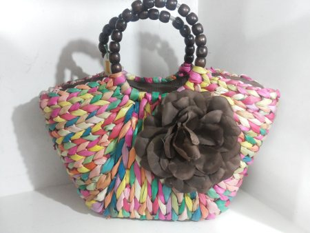 Jute designer bag worth 1200rs for only 800 rs  - by Stylo...ooh, Bangalore Urban