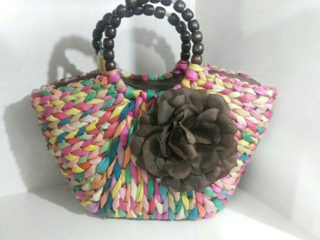 Designer jute bag worth rs 1200 for only 800 rs - by Stylo...ooh, Bangalore Urban