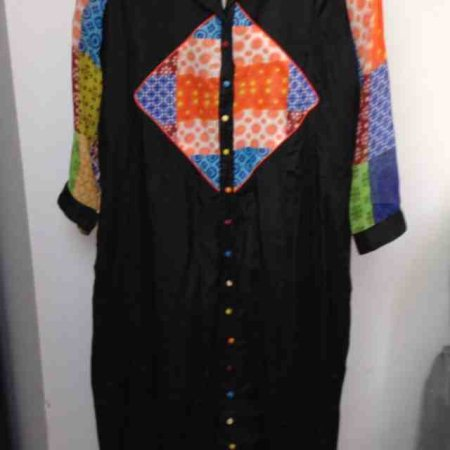 Designer Daily wear kurties for all sizes - by Shri Boutique, Hyderabad