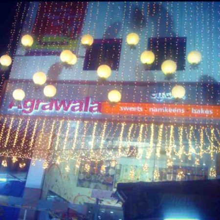 AGRAWALA sweets - by AGRAWALA SWEETS, Hyderabad