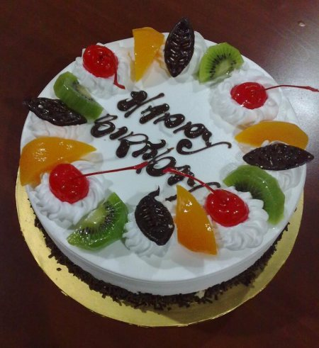 """Order delicious Birthday & Party Cakes at Anavila! We are now introducing """"Made to Order"""" tasty cakes for your special occassion. We can deliver Cakes for every celebration (Birthday, Wedding Anniversary, Mother's Day,  Father's Day, Valent - by ANAVILA - Indie Bistro & Coffee Shop, Hyderabad"""