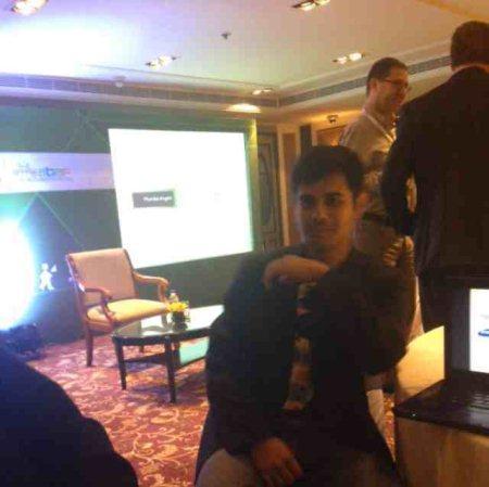 Nowfloats team  - by Shreya Ventures, Mumbai Suburban