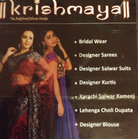 We have new designer sarees at our stores . - by Krish maya, Hyderabad