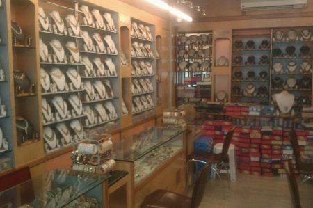 Kangana Jewellers - by Raju Janagani, Ranga Reddy
