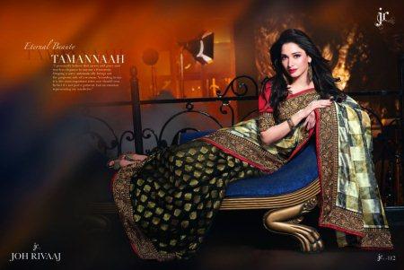 Ethnic Wear Sarees and Designer Wear Sarees @svsilks - by S.V. Silks, Hyderabad