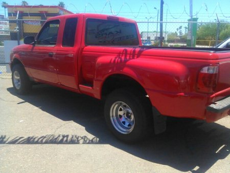 Ford!!! Ranger!! 03 - by Kars For Less, Maricopa County