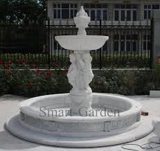 Marble Fountain Dealers - by Krishna Marbles, Hyderabad