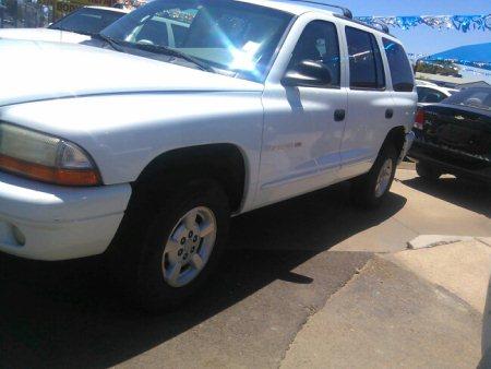 Dodge Durango anyone? - by Kars For Less, Maricopa County