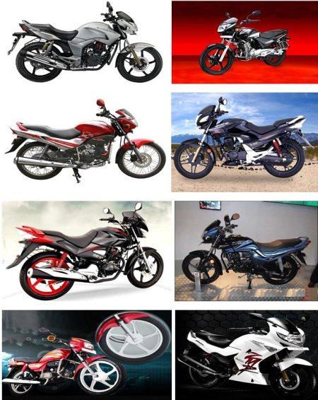 Multi Brand Showroom For Hero Bikes.  - by Chandhu Motors, Hyderabad