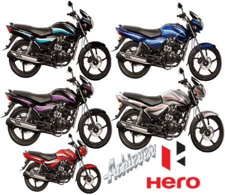 Hero Bike ShowRooms In Hyderabad. - by Chandhu Motors, Hyderabad