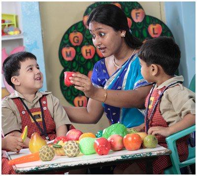 Best play school in dwarka  - by The Blooming Kids, South West Delhi